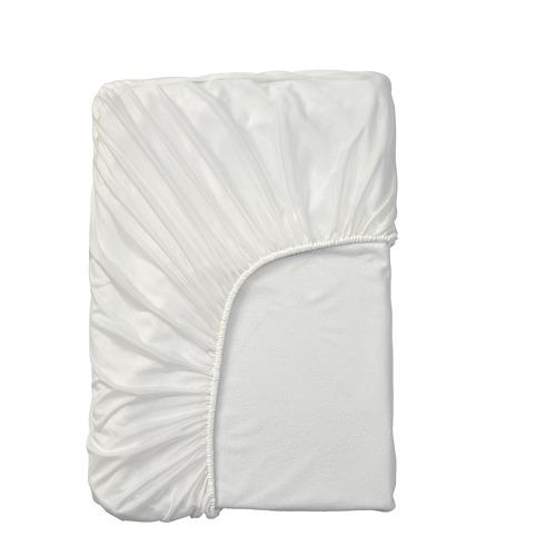 GRUSNARV protector de mattress, full