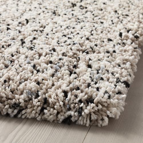"""VINDUM alfombra, pelo largo,  6 ' 7 """"x 8 ' 10 """""""