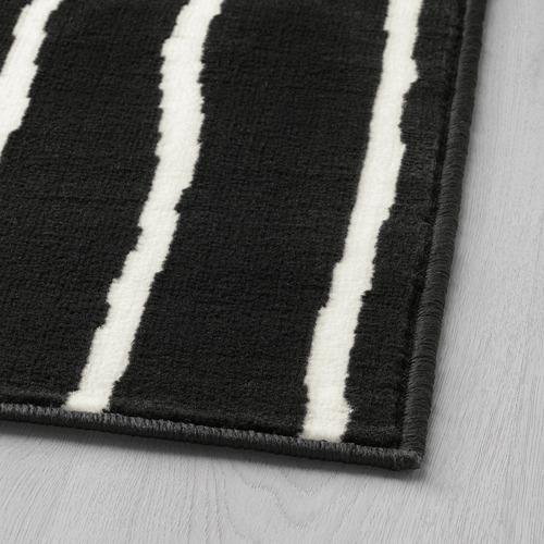 "GÖRLÖSE alfombra, pelo corto,4' 4""x 6' 5"""