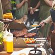 GRILLTIDER barbecue fork