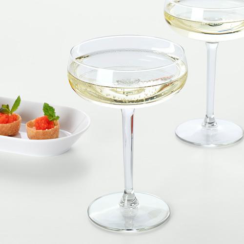 STORHET copa de champán