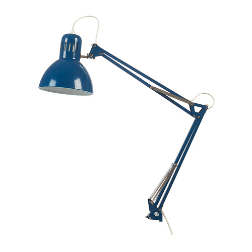 TERTIAL lámpara de trabajo