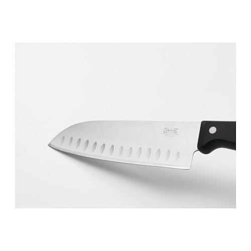 VARDAGEN cuchillo para verduras