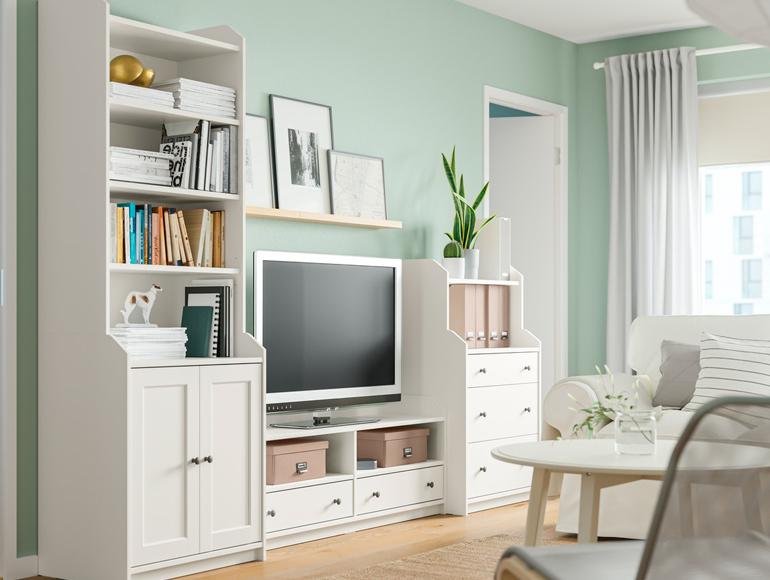 Nuestras series más TOP de muebles de almacenaje