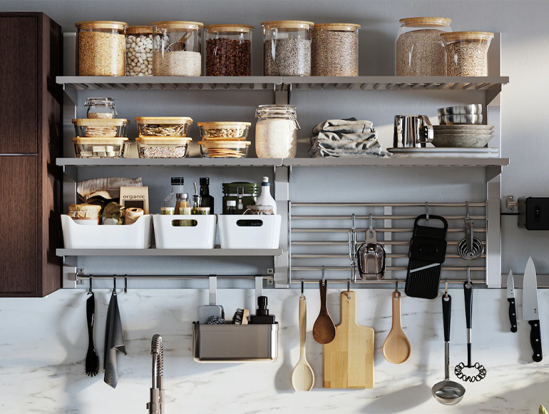 High cuisine comes to your home